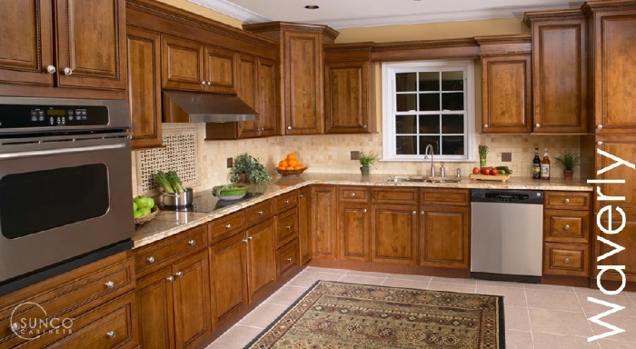 Contractors choice cabinets home design ideas and pictures for Choice kitchen cabinets