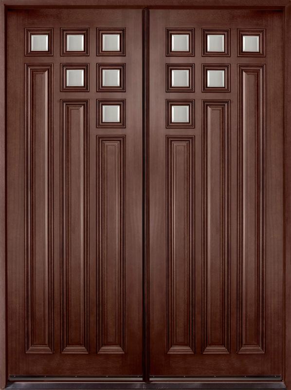 Residential Front Doors Wood solid wood front entry doors - glenview doors, inc. | exterior