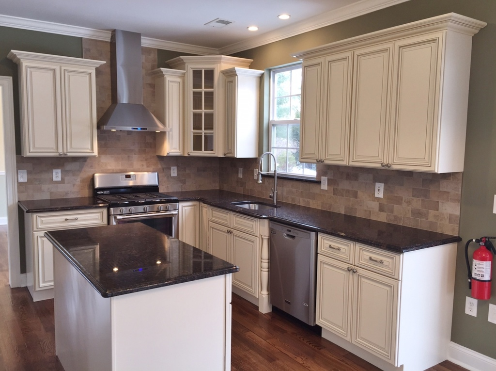 Forevermark cabinetry new jersey cabinets matttroy for Affordable kitchen cabinets nj