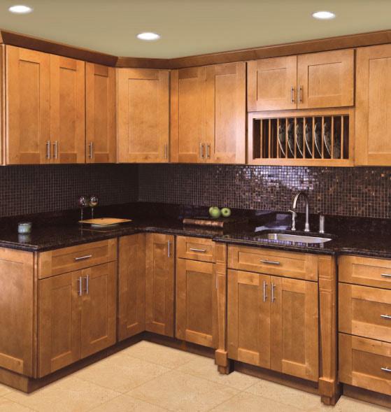 Rta Kitchen Cabinets Nj: Shakertown - Danvoy Group LLC